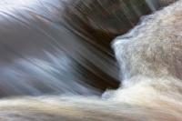 Water in beweging