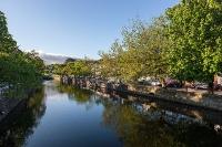 Carrowbeg rivier