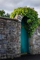Groene poort