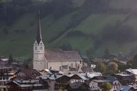 Kerk in Rauris